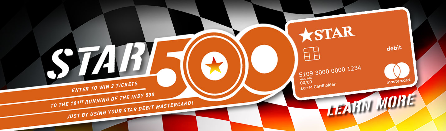 Enter to win 2 tickets to the Indy 500