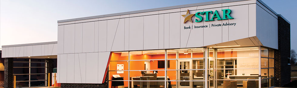 Scott Road STAR branch in Fort Wayne
